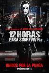 12 HORAS PARA SOBREVIVIR | 8:05 - 9:45