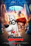 MR. PEABODY AND SHERMAN  | 3:10  5:40 - 8:00