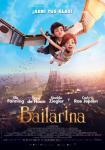 BAILARINA 3D | 5:20   SABADO Y DOMINGO